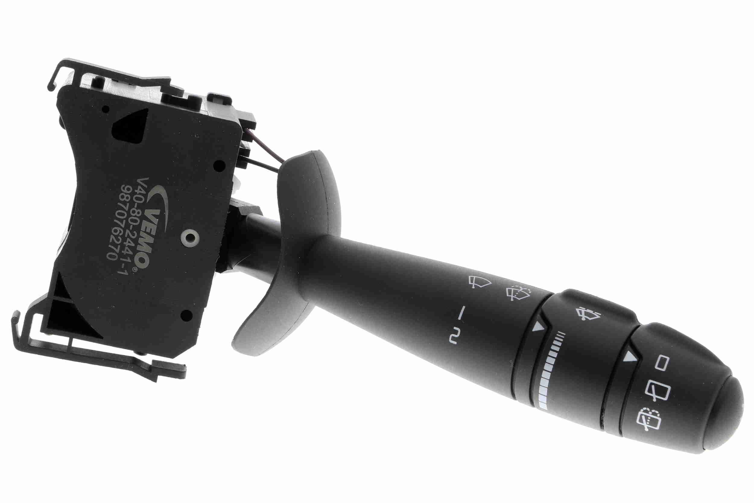 Steering Column Switch V40-80-2441-1 VEMO V40-80-2441-1 original quality