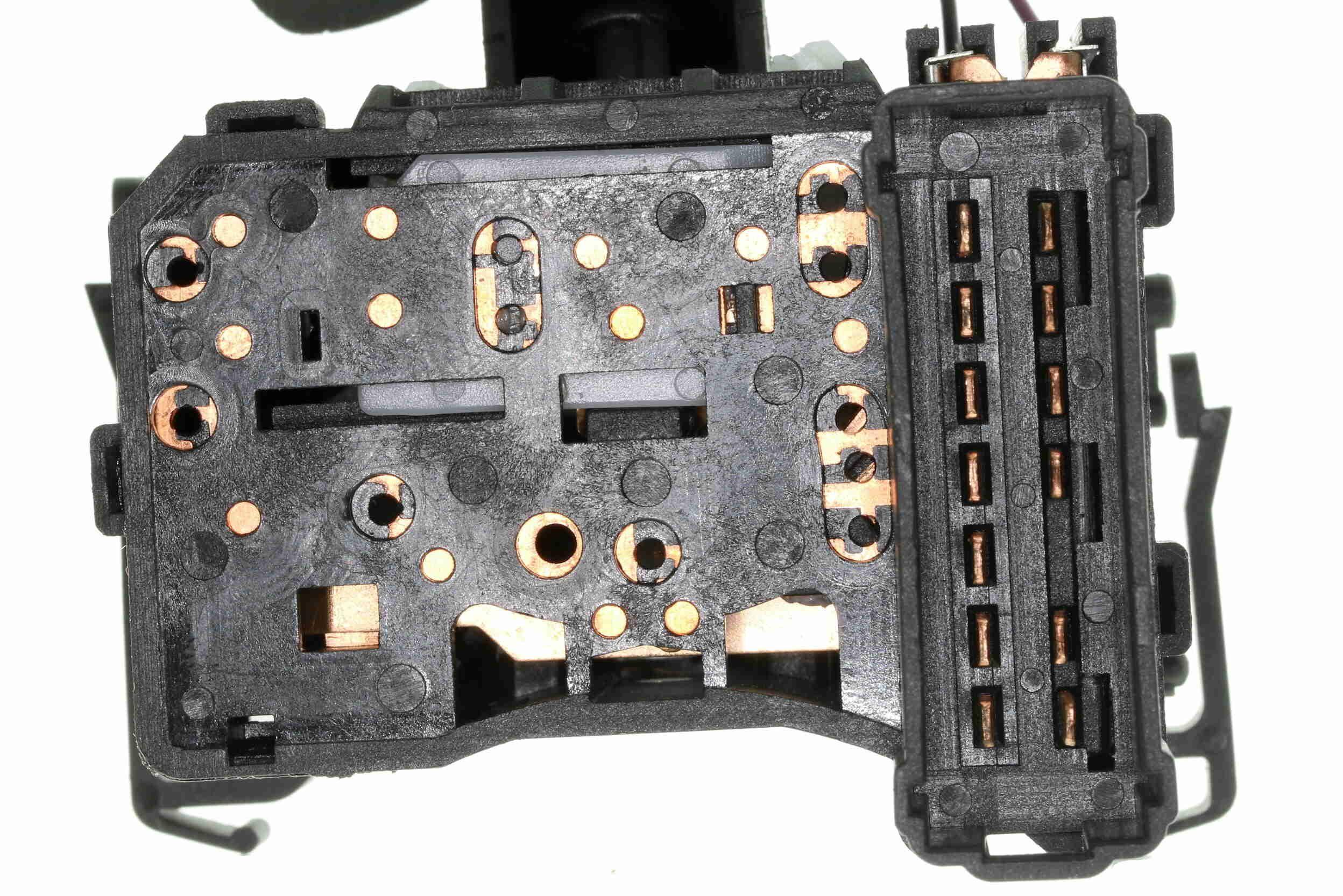 Steering Column Switch VEMO V40-80-2441-1 rating