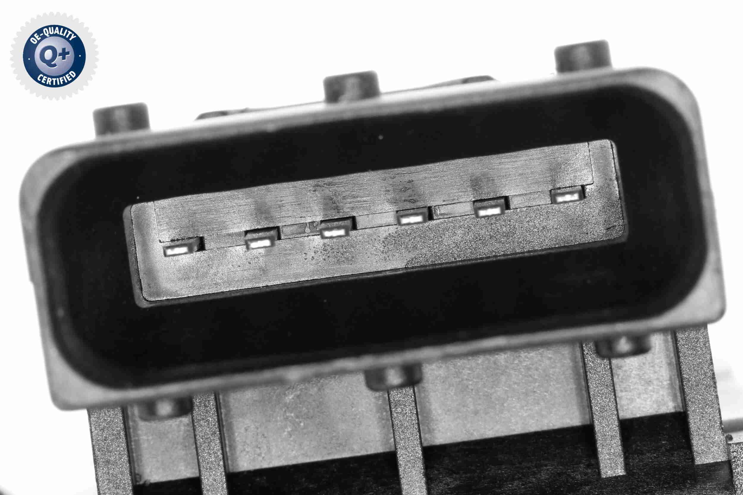 Accelerator Pedal VEMO V40-82-0002 rating