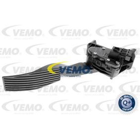 Accelerator Pedal with OEM Number 848003