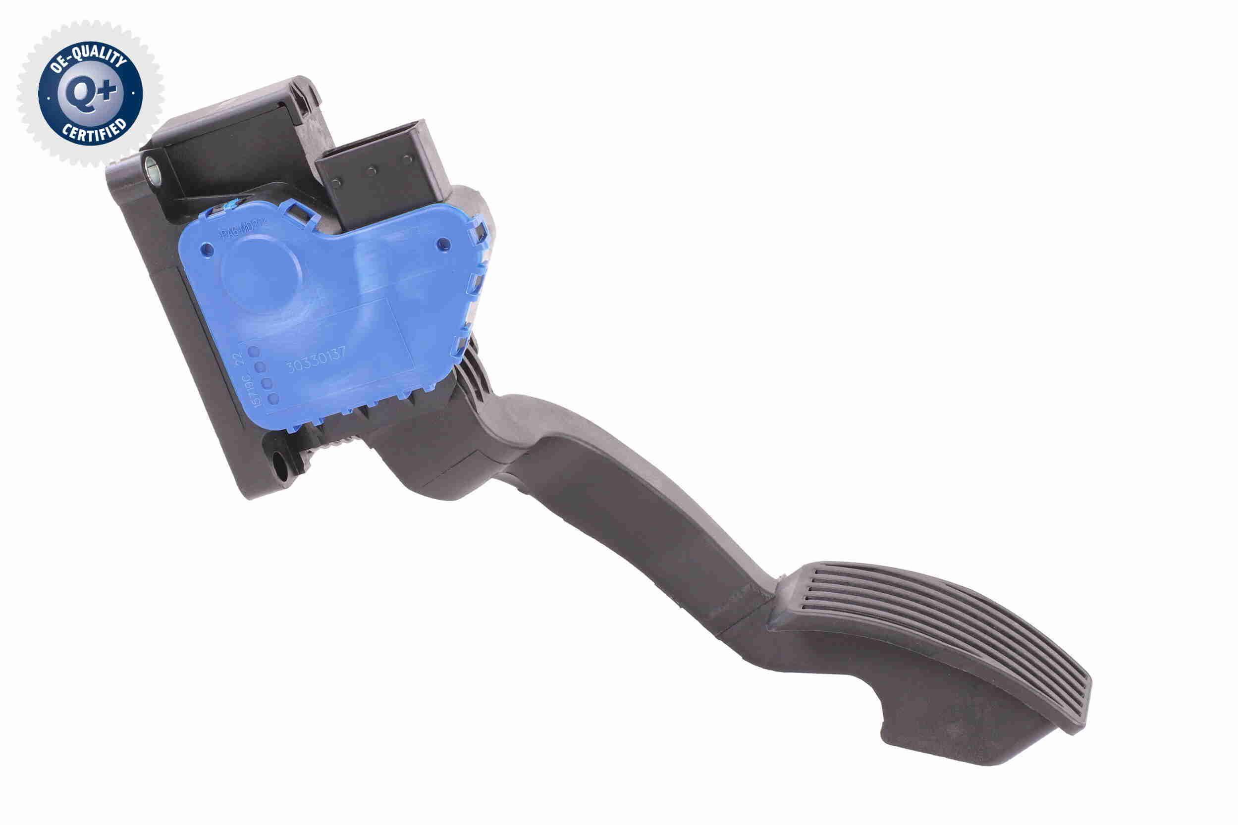 Accelerator Pedal V40-82-0008 VEMO V40-82-0008 original quality