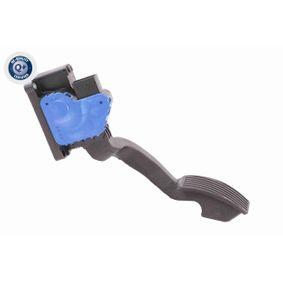 Accelerator Pedal V40-82-0008 Corsa Mk3 (D) (S07) 1.4 MY 2013