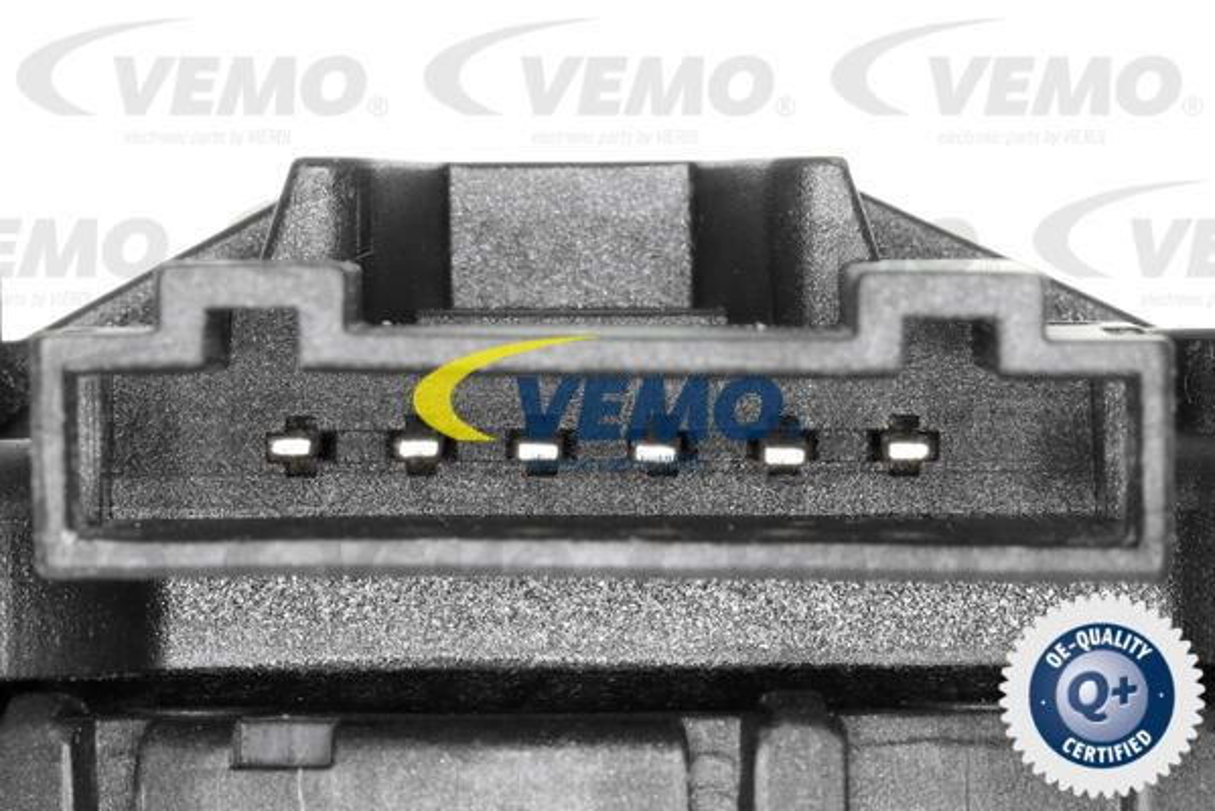 Accelerator Pedal VEMO V46-82-0003 rating
