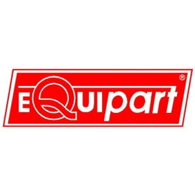 Suportes da placa de matrícula Qualidade: Equipart Certified 3041580 MERCEDES-BENZ Classe E Sedan (W211)