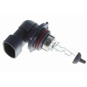 Крушка с нагреваема жичка, фар за дълги светлини HB3, 55ват, 12волт, халогенен, Original VEMO Quality V99-84-0071