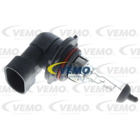 Bulb, spotlight HB3, 55W, 12V, Halogen, Original VEMO Quality V99-84-0071