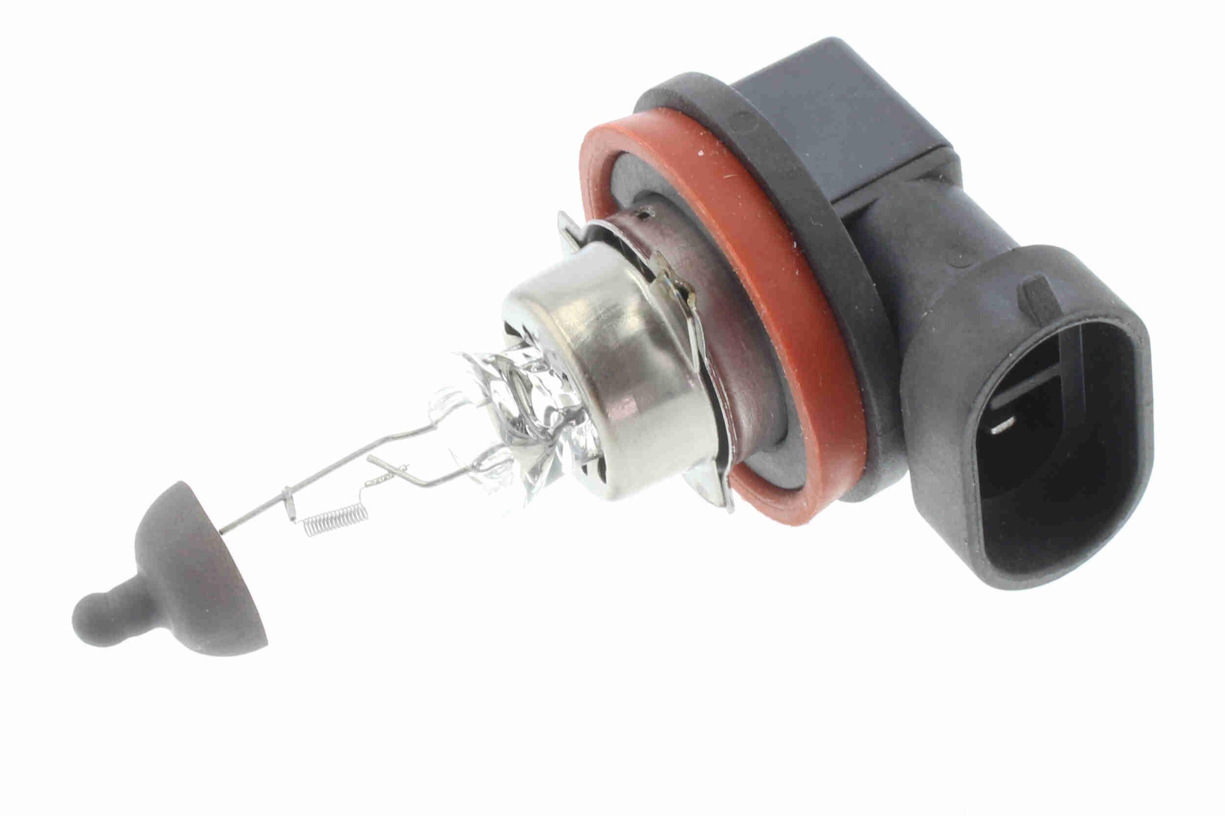 Bulb, spotlight V99-84-0074 VEMO H8 original quality