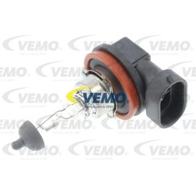 Bulb, spotlight H11, 55W, 12V, Halogen, Original VEMO Quality V99-84-0077