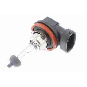 Крушка с нагреваема жичка, фар за дълги светлини H11B, 35ват, 12волт, халогенен, Original VEMO Quality V99-84-0077-1 HYUNDAI SANTA FE, SONATA, ELANTRA