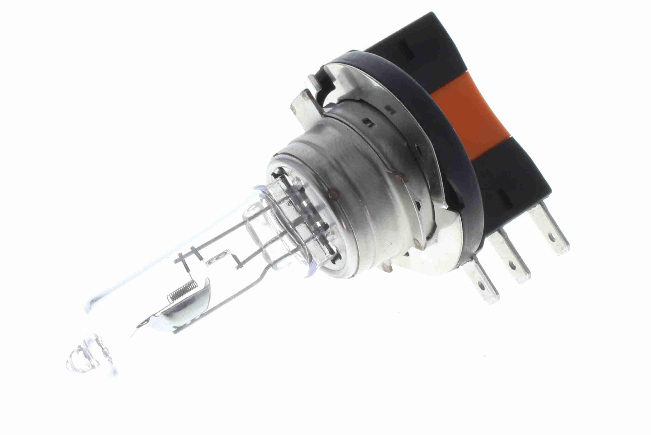 Bulb, spotlight V99-84-0082 VEMO H15 original quality