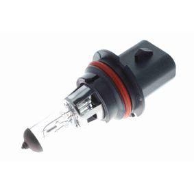 Крушка с нагреваема жичка, фар за дълги светлини HB5, 60/55ват, 12волт, халогенен, Original VEMO Quality V99-84-0085 HUMMER H2 SUV