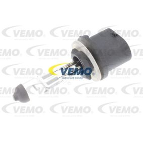 Bulb, headlight H27W/1, PG13, 27W, 12V, Original VEMO Quality V99-84-0086