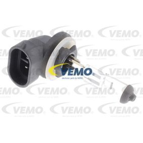 Bulb, headlight H27W/2, PG13J, 27W, 12V, Original VEMO Quality V99-84-0087
