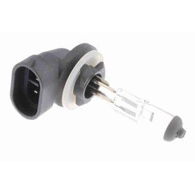 Bulb, headlight H27W/2, PG13J, 27W, 12V, Original VEMO Quality V99-84-0087 HYUNDAI i10, SANTA FE, TUCSON