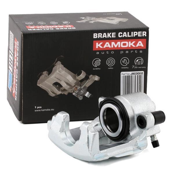 Brake Caliper KAMOKA JBC0082 expert knowledge