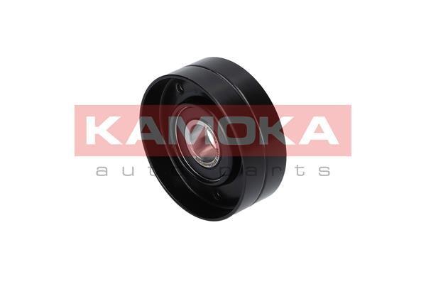 Tensor, correia trapezoidal estriada R0141 KAMOKA R0141 de qualidade original