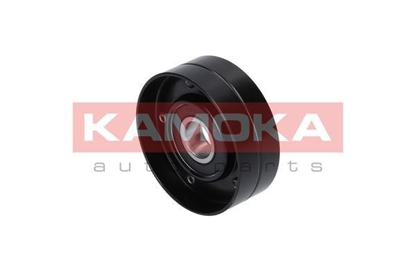 Tensor, correia trapezoidal estriada KAMOKA R0141 conhecimento especializado