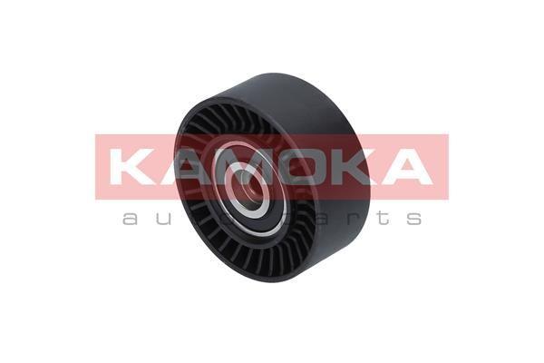 Gates V-Ribbed Belt Tensioner Pulley For Audi A6 2.0 TDI Guide Drive Fan T36386