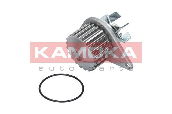 Kühlmittelpumpe T0078 KAMOKA T0078 in Original Qualität