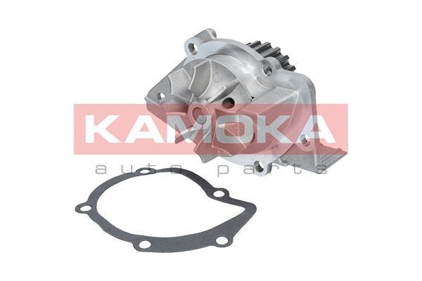 Kühlmittelpumpe T0082 KAMOKA T0082 in Original Qualität