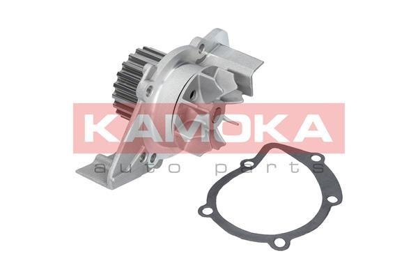 Kühlmittelpumpe T0085 KAMOKA T0085 in Original Qualität