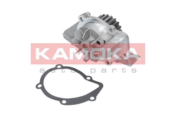 Kühlwasserpumpe KAMOKA T0085 Bewertung