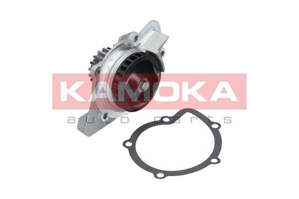 Kühlmittelpumpe T0092 KAMOKA T0092 in Original Qualität
