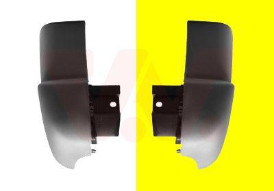 Frontschürze 3075534 VAN WEZEL 3075534 in Original Qualität