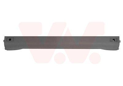 Frontschürze 3075540 VAN WEZEL 3075540 in Original Qualität