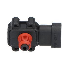 Sensor, Saugrohrdruck EMS-6502 CLIO 2 (BB0/1/2, CB0/1/2) 1.5 dCi Bj 2004