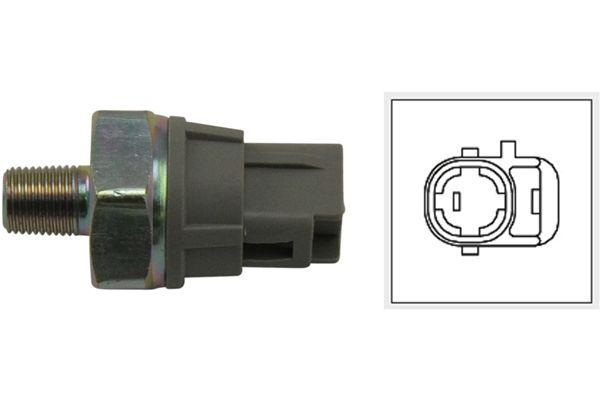 KAVO PARTS  EOP-2003 Interruptor de control de la presión de aceite Número de polos: 1polos