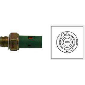 Interruptor de control de la presión de aceite Número de polos: 1polos con OEM número 25240-00Q0H