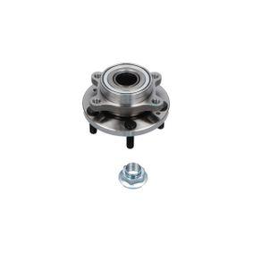Radlagersatz Ø: 82mm, Innendurchmesser: 22mm mit OEM-Nummer 51750A6000