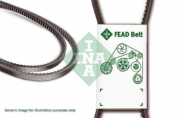 INA  FB 10X715 V-Belt