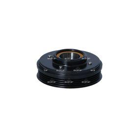 Bobina, acoplamiento magnético compresor con OEM número 8E0 260 805 AH