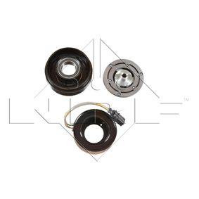 Spule, Magnetkupplung-Kompressor mit OEM-Nummer 1J0820805