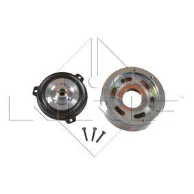 Spule, Magnetkupplung-Kompressor mit OEM-Nummer 1K0 820 808 FX