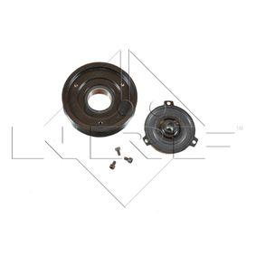 Cívka, kompresor s magnetickou spojkou 380046 Octa6a 2 Combi (1Z5) 1.6 TDI rok 2010