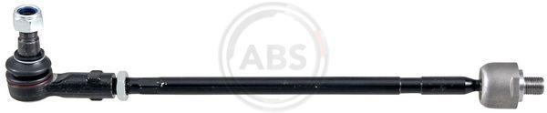A.B.S.  250356 Barra de acoplamiento Long.: 460mm, Long.: 460mm