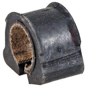 Bearing Bush, stabiliser Inner Diameter: 21,0mm, Ø: 35,0mm with OEM Number 1J0 411 314C