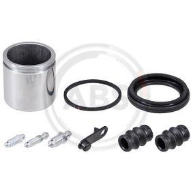 Repair Kit, brake caliper 57007 Clio 4 (BH_) 0.9 TCe 90 LPG MY 2017