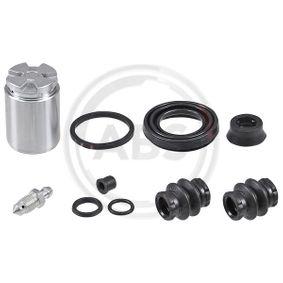 Repair Kit, brake caliper 57488 CIVIC 8 Hatchback (FN, FK) 2.0 i-VTEC Type R (FN2) MY 2010