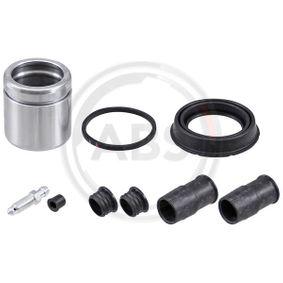Repair Kit, brake caliper 57525 Clio 4 (BH_) 0.9 TCe 90 LPG MY 2021