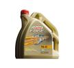 Двигателно масло Golf 5 5W-40, съдържание: 5литър, Масло напълно синтетично