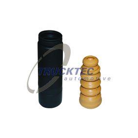 Staubschutzsatz, Stoßdämpfer mit OEM-Nummer 1J0 512 131B