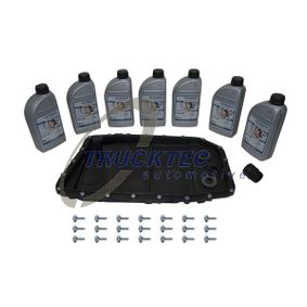 Parts Kit, automatic transmission oil change 6HP26 with OEM Number 2415 2 333 903