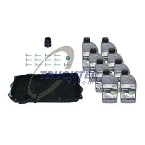 Teilesatz, Ölwechsel-Automatikgetriebe mit OEM-Nummer 2411 7604 960