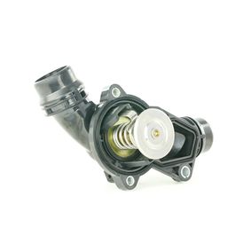 Thermostat, coolant with OEM Number 11537509227