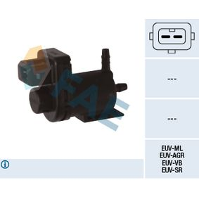 Ventil, AGR-Abgassteuerung mit OEM-Nummer 11 74 1 742 712