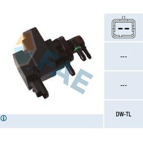 Druckwandler, Turbolader mit OEM-Nummer 7595373